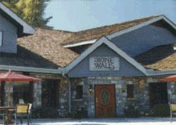 Stonewalls Restaurant Banner Elk Nc
